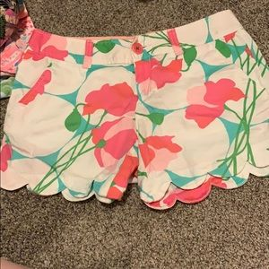 Lilly Pulitzer Buttercups